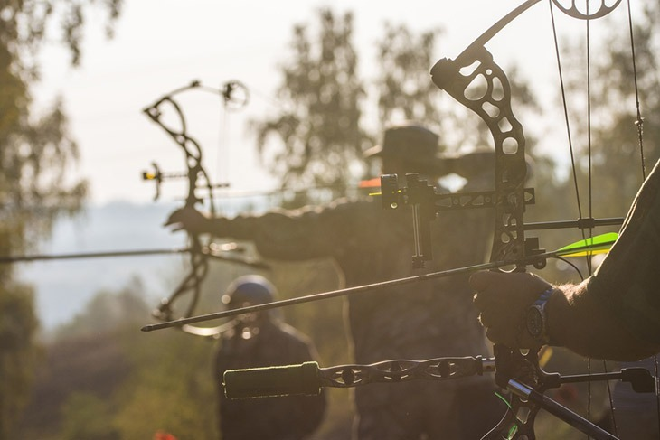 Best Bow Stabilizer for the Money
