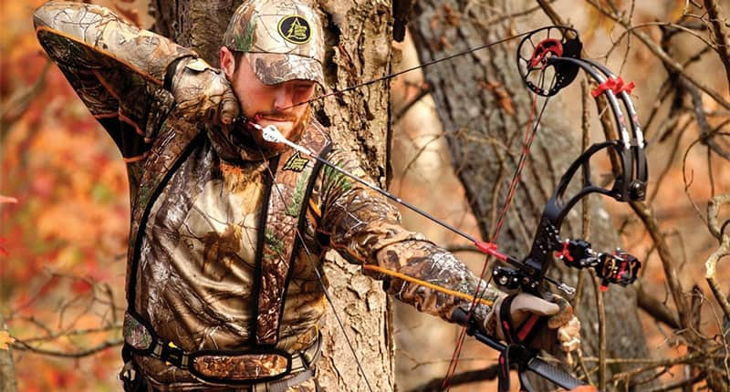 Best Treestand Safety Harness 2018 – Reviews & Buyer's Guide (Nov.
