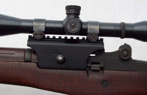 How to Choose the Best M1A Scope Mount