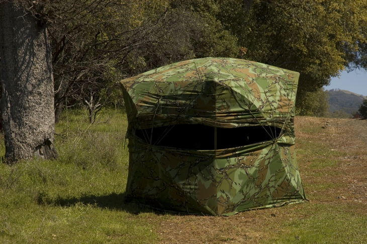 Best Hunting Blind