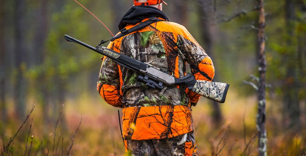 what is the best prevention against careless behavior when hunting