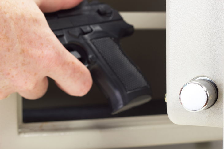 How To Choose A Gun Safe