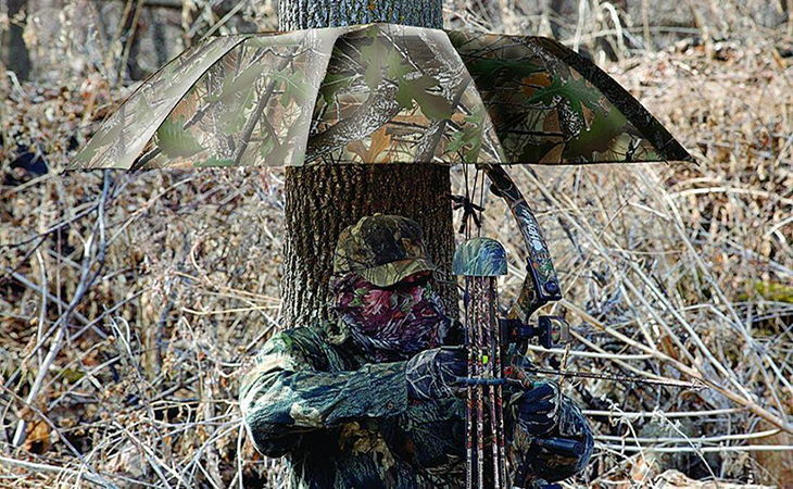 best tree stand umbrella