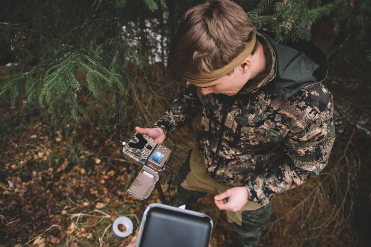 Wildgame Innovations Trail Camera Troubleshooting