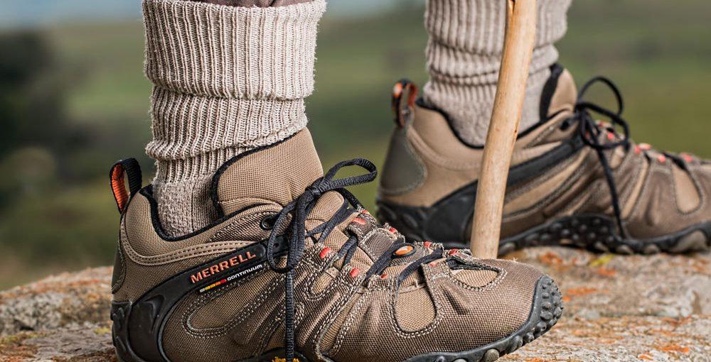 A Guide To Buying Walking Shoes for the Outdoors