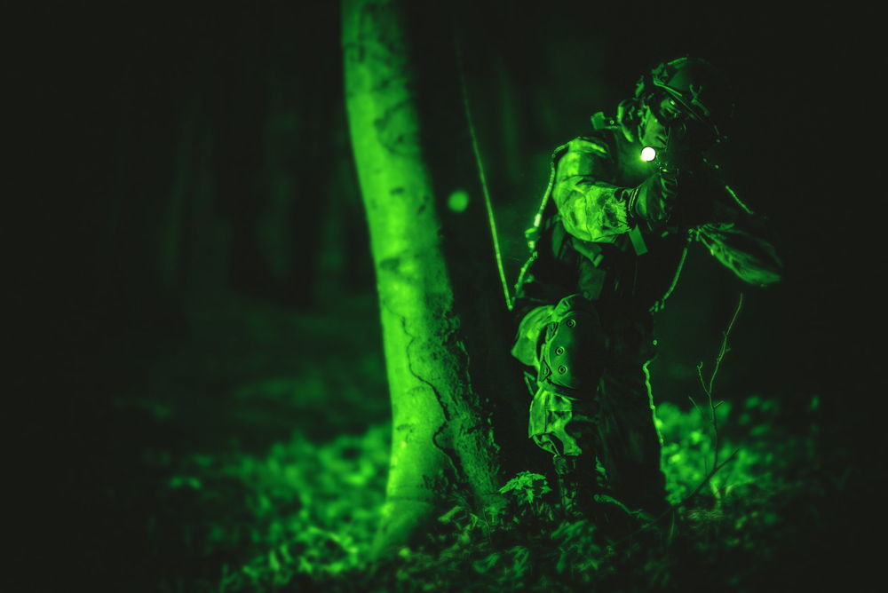How To Choose The Right Night Vision Scope