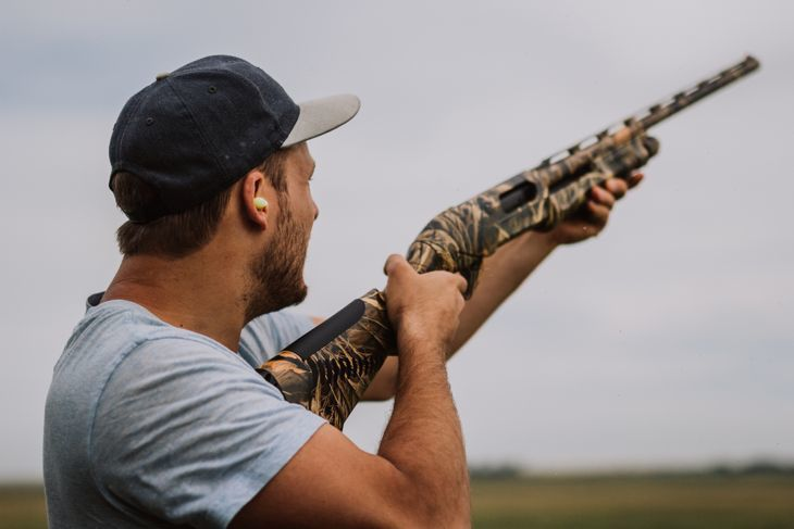How to Protect Your Hearing While Hunting and Shooting