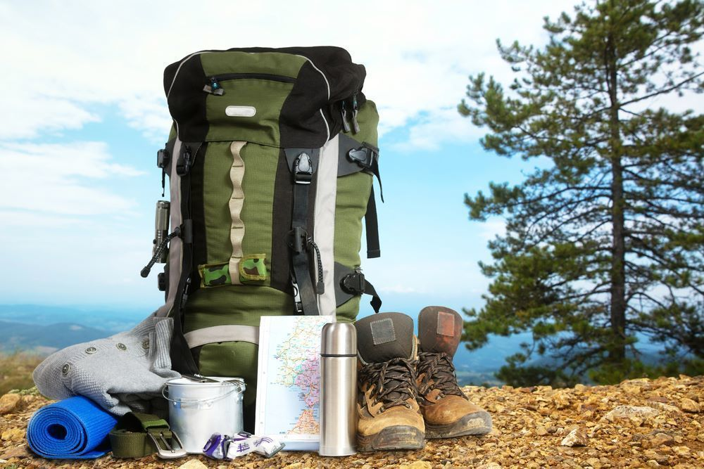 Essential Items To Bring When Camping