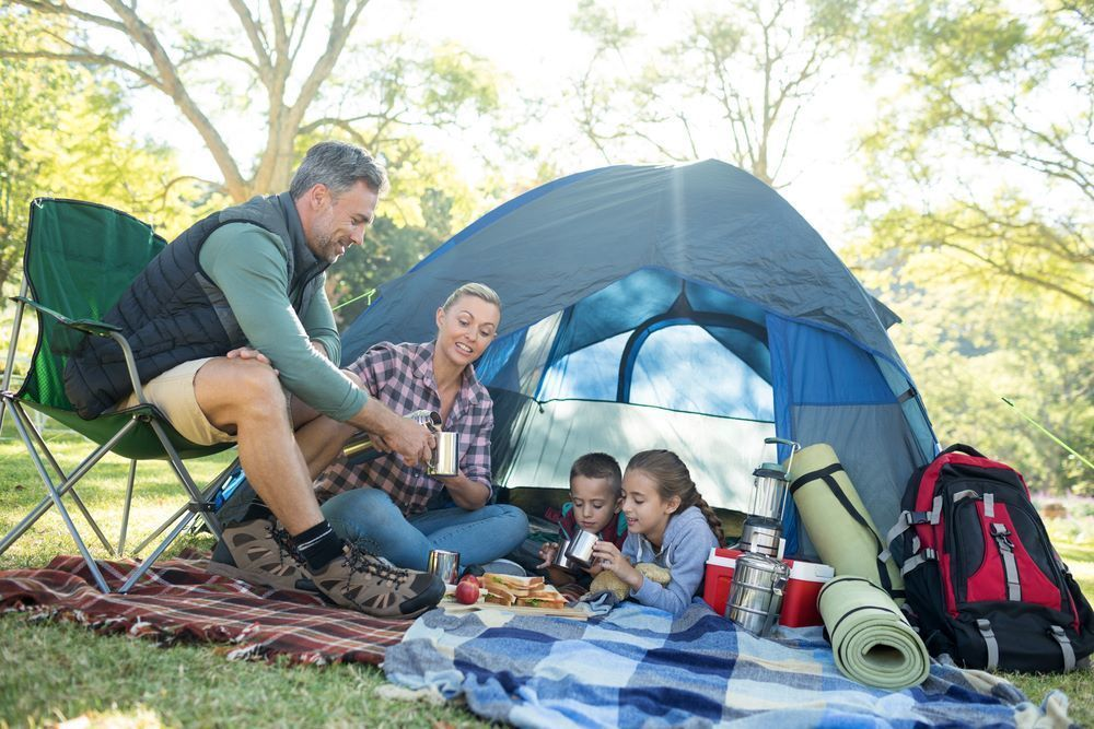 Family Camping Tips for a Memorable Experience