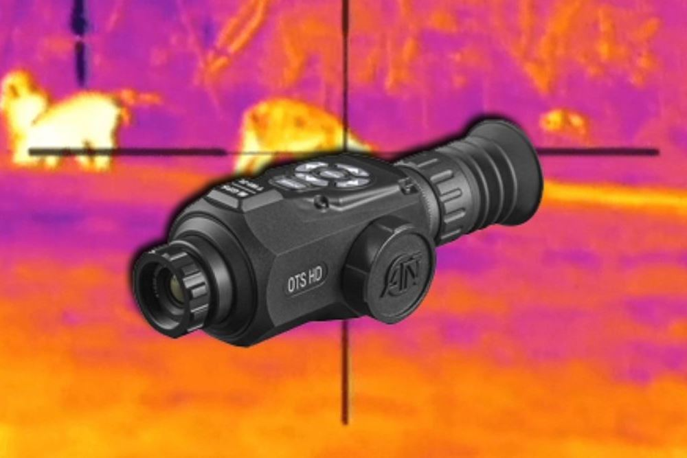 Take A Thermal Monocular To Your Next Hunting Adventures