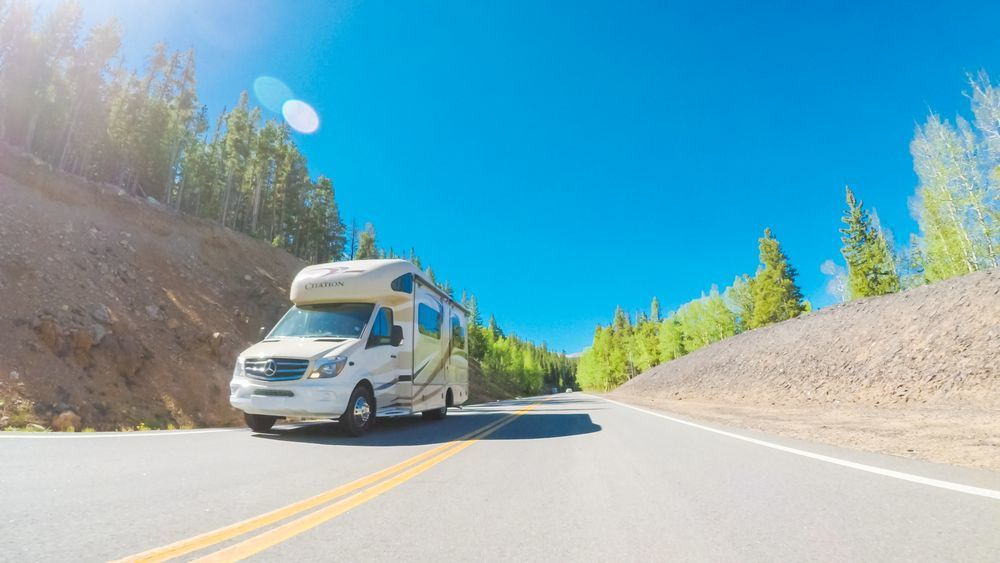 Class B Motorhomes Rochester NY Buying Tips For Your Camping Trips