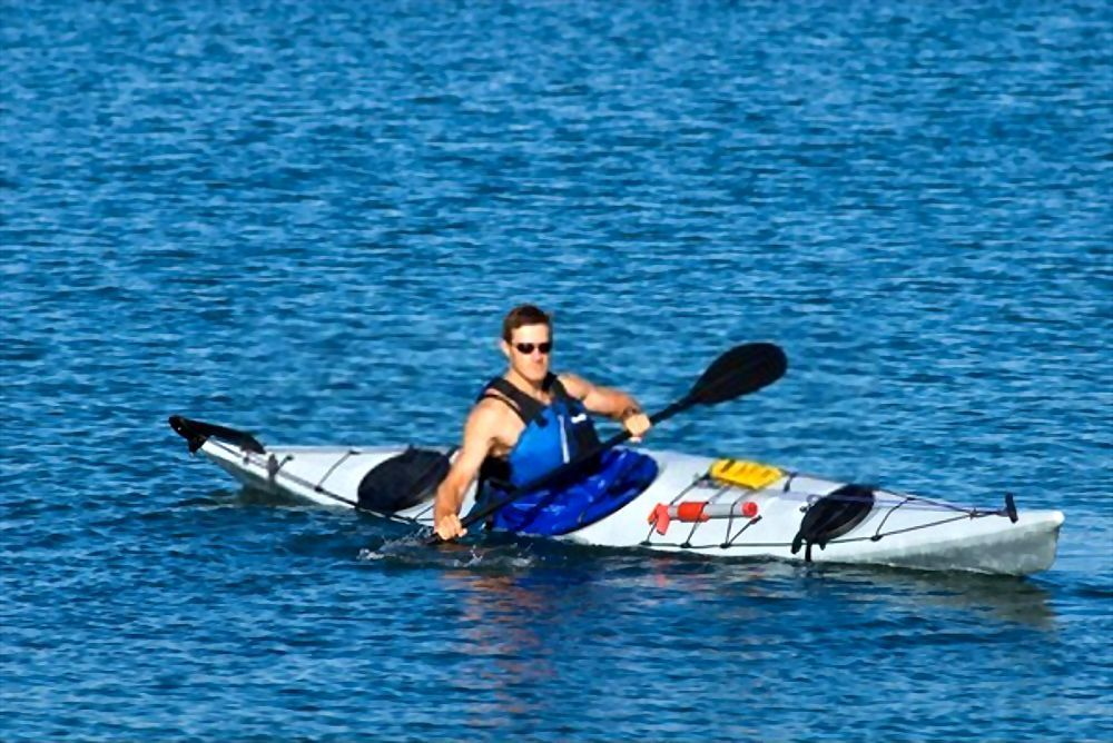 is there a weight limit for kayaking