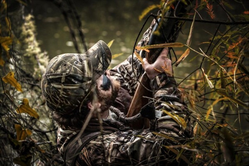 Bad vs Good Weather Conditions for Hunting (Deer & Duck)