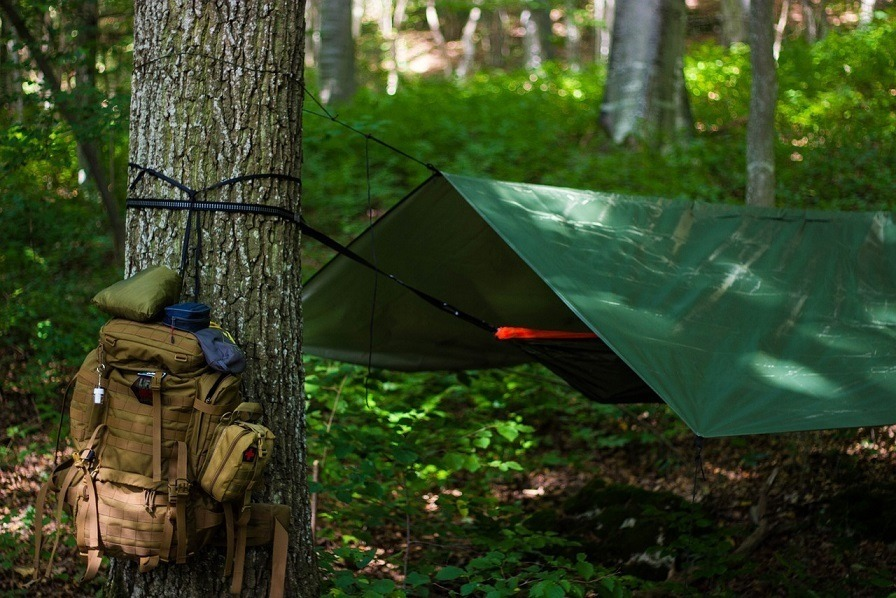 Camping 101: The Guide For The Beginners