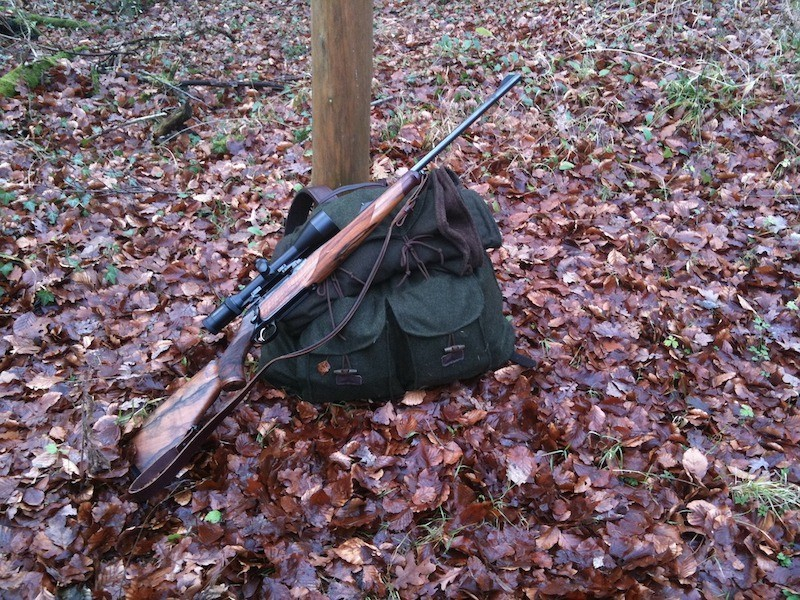 What Should I Have In My Hunting Backpack?