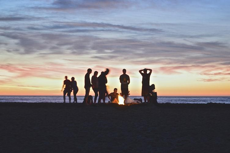 6 Awesome Camping Summer Holidays Ideas for Students