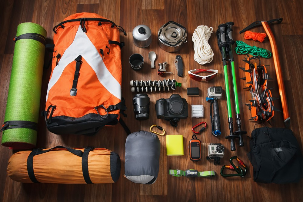 Camping Essentials: Simple Items That Have Multiple Use