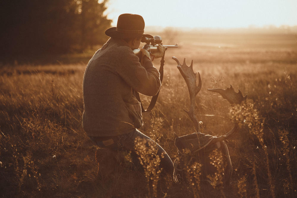 How Rangefinder Technology Changed the Hunting Industry