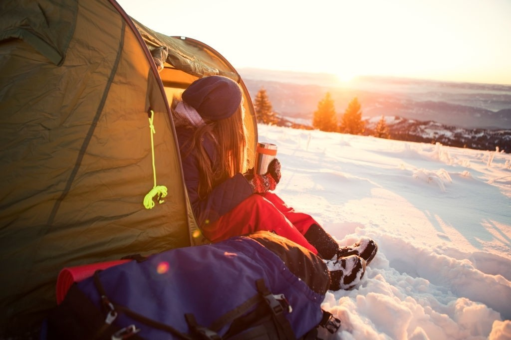 3 Methods to Heat a Tent or a Camping Trailer Without Electricity
