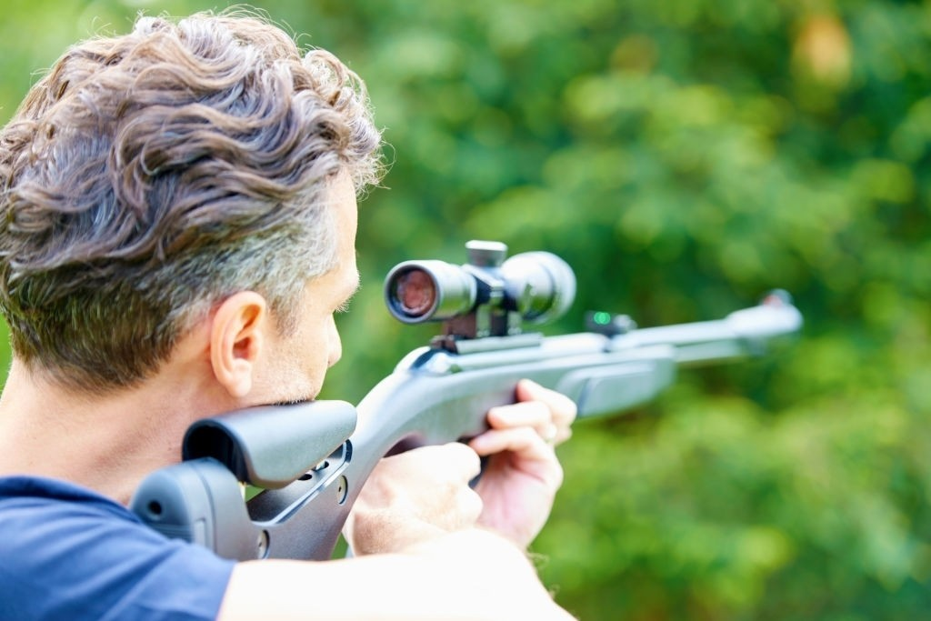 5 Ways to Customize Your Air Rifle