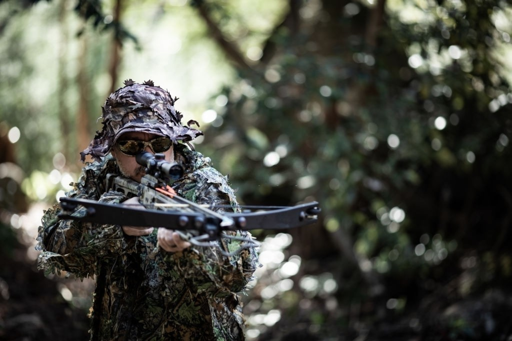 Barnett Whitetail Hunter 2 Crossbow: What's Special About This Crossbow?