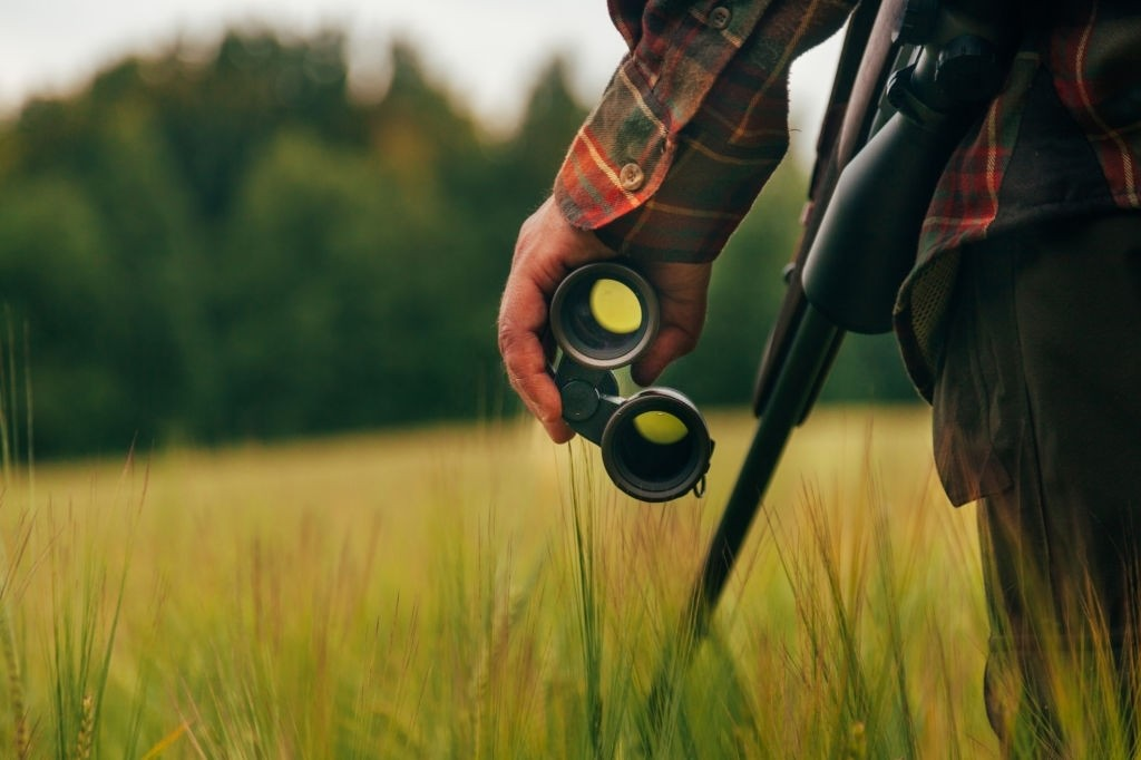 Reasons To Take Up Hunting As A Hobby Or Sport