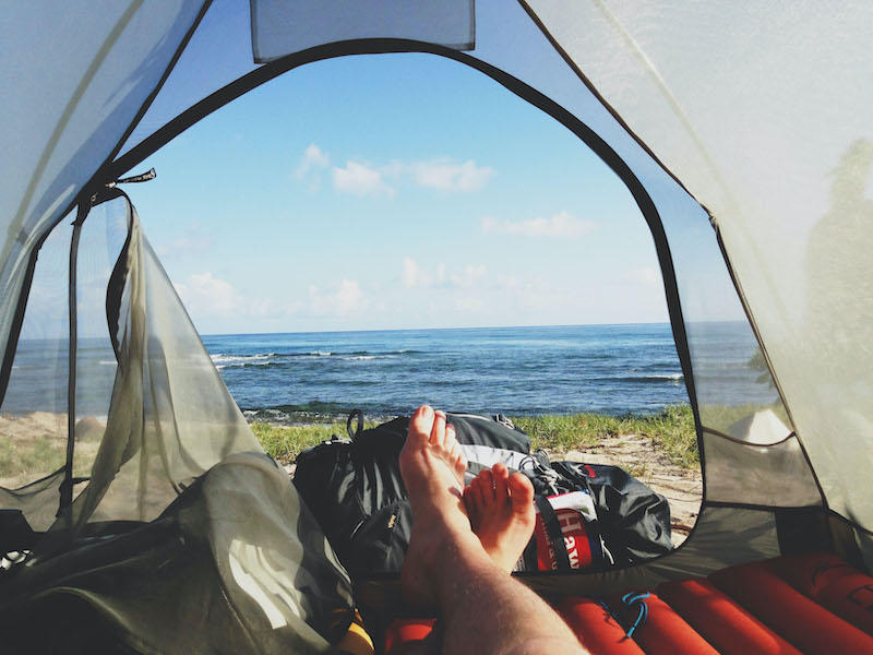 What Know Before Buying a Tent?