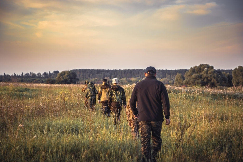 Five Reasons to Buy Small Hunting Land Tracts Instead of Leasing
