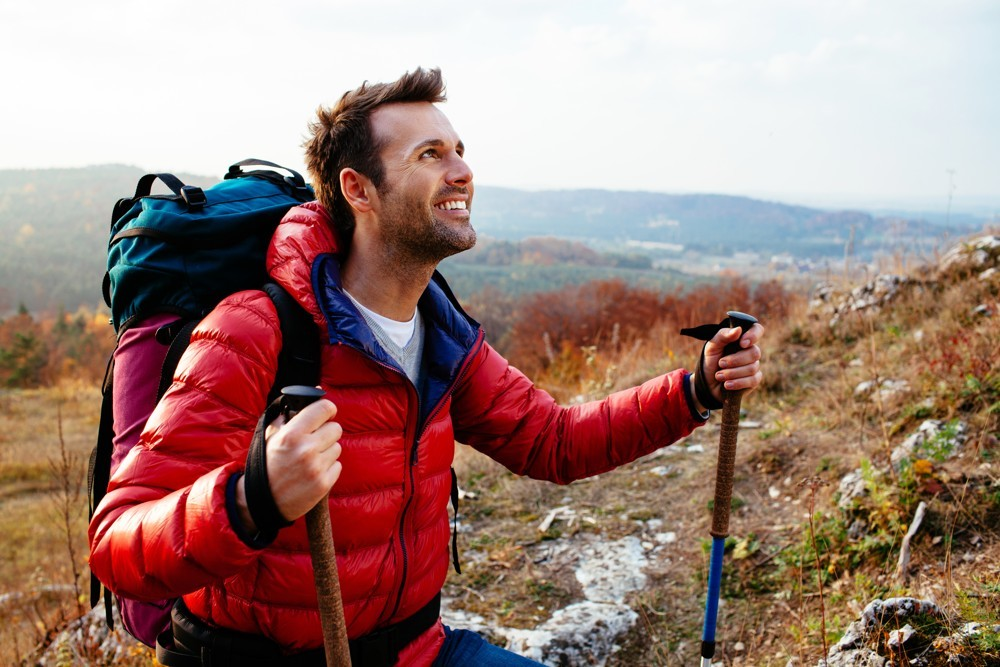 How To Choose The Right Jacket For Hiking
