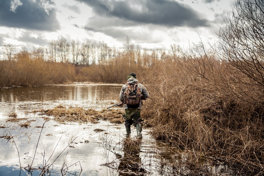 Hunting Gears Every Beginner Should Have In Their Bags