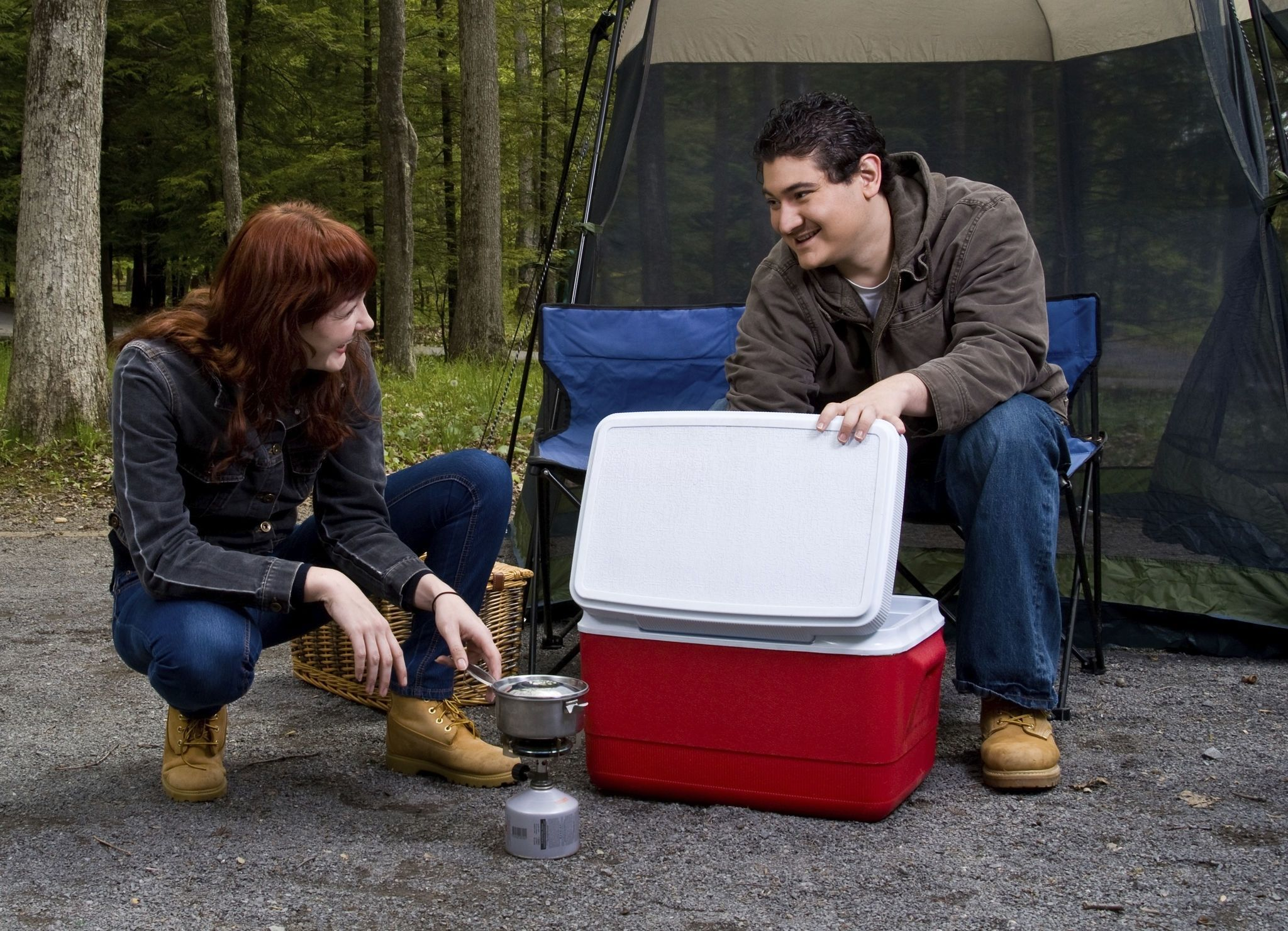 Packing a Cooler for Your Next Camping Trip: 5 Top Tips