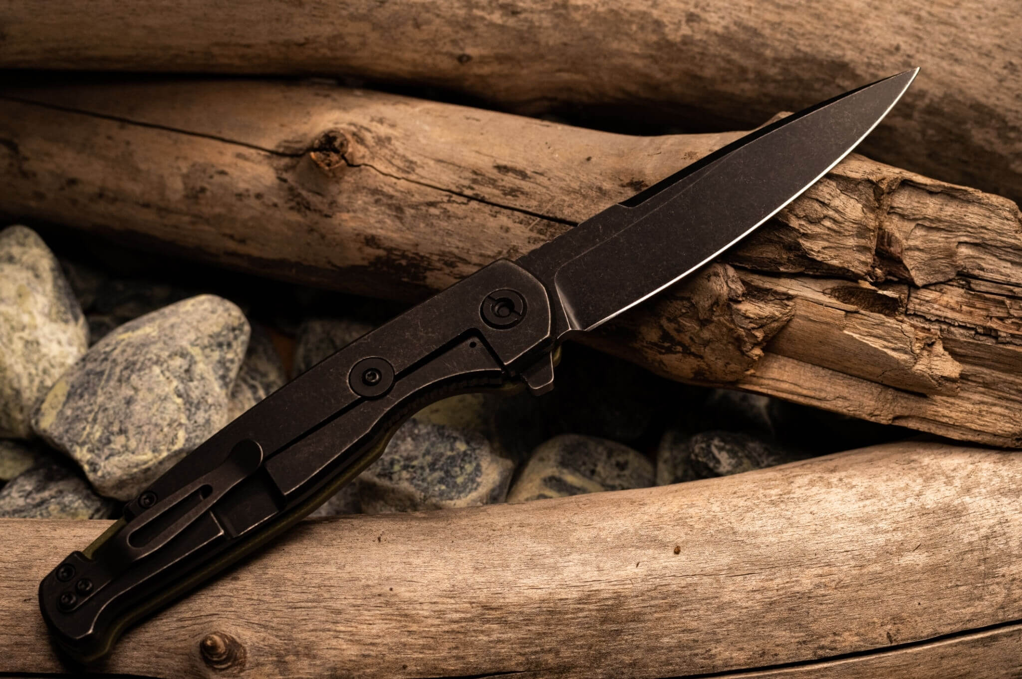 5 Reasons To Have a Bushcraft Knife