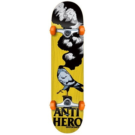 Anti Hero Face
