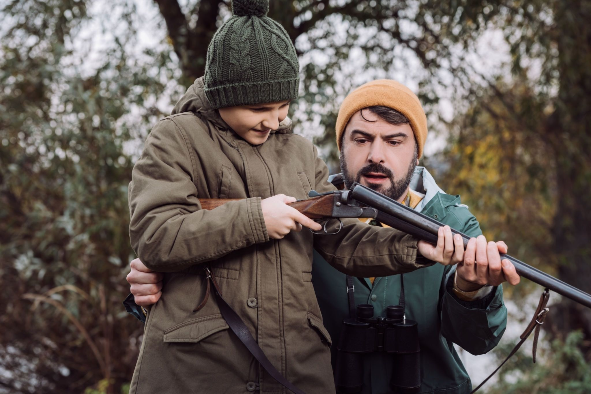 11 Mistakes Adults Make When Hunting With Kids