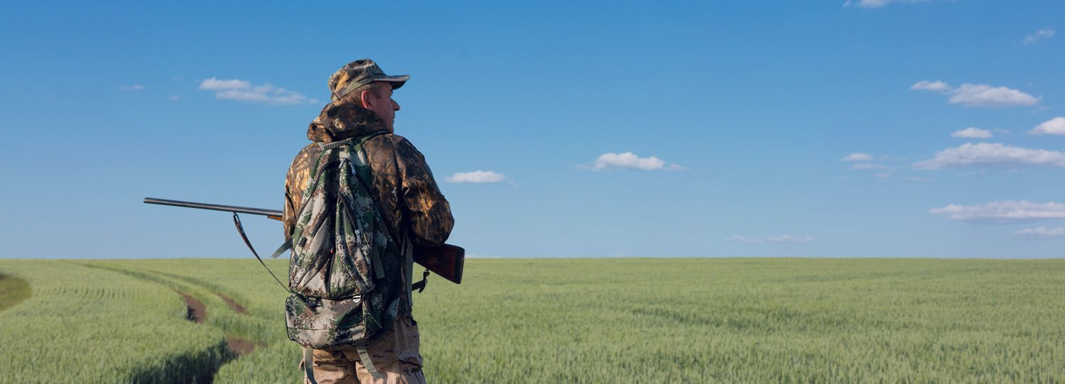 6 Things For Hunters To Do At Home