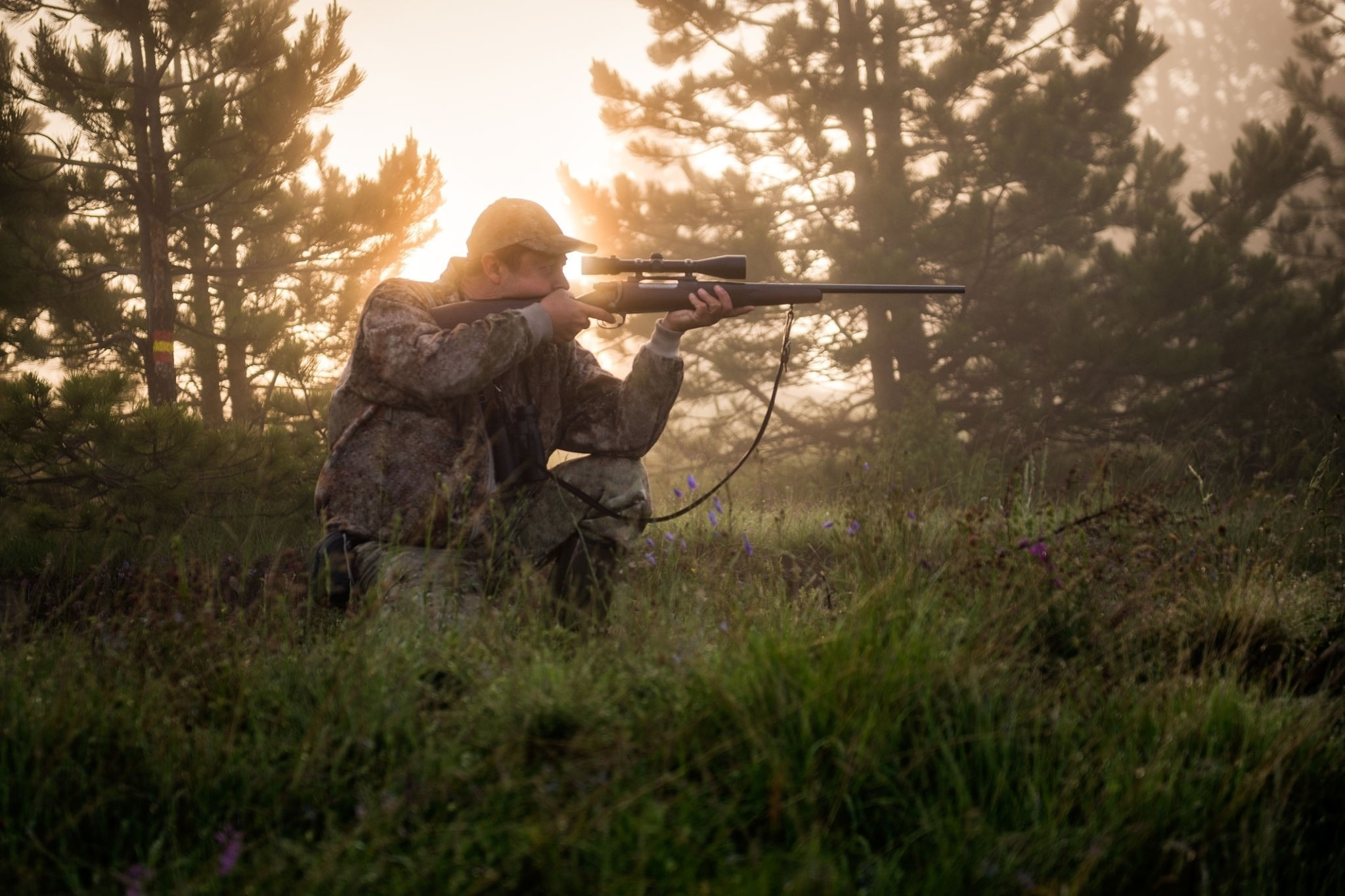 Why Do People Like Hunting